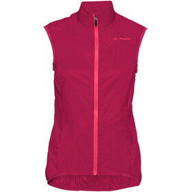 VAUDE Air III Bike Vest Women pink